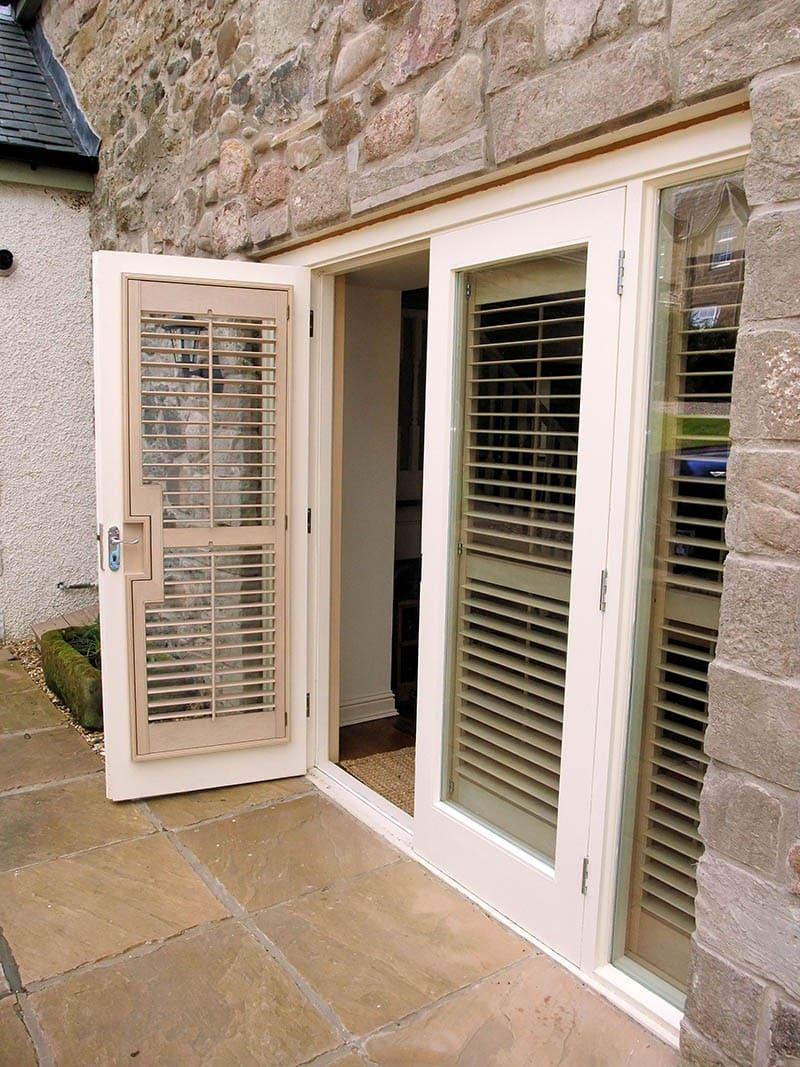 The Scottish Shutter Company Official Interior Window