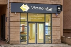 The Scottish Shutter Company 67 Ratcliffe Terrace Edinburgh