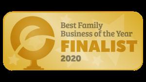 Best Family Business Finalist