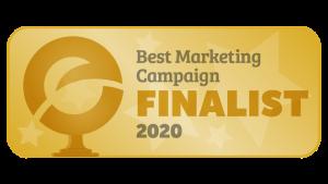 Best Marketing Campaign Finalist