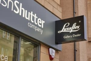 The Scottish Shutter Company