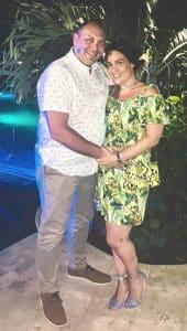 Award winning Luxaflex Gallery Dealers - Judith & David D'Ambrosio in St Lucia