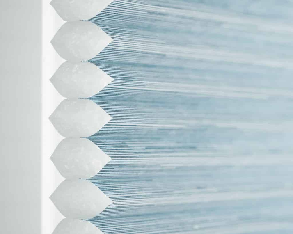 Luxaflex Duette Fabric from The Scottish Shutter Company