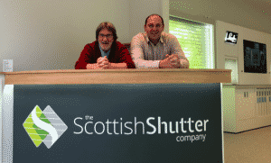 David Browne & David D'Ambroiso - Window Shutter and Luxaflex Blind Experts