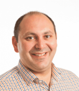 David D'Ambrosio - Technical Director at The Scottish Shutter Company