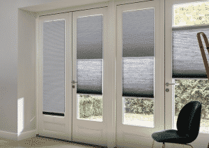 Luxaflex Duette TruFit Day & Night Blinds